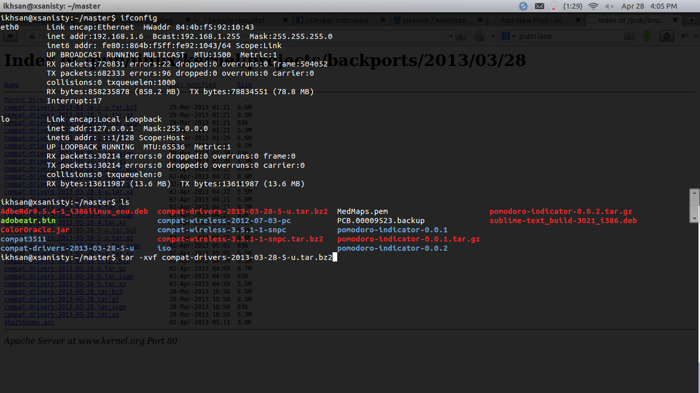 AmUStor.sys requested for USB Mass Storage Driver