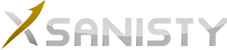 Xsanisty Logo
